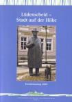 """""""Lüdenscheider Geschichts- und Heimatbeiträge"""", Band 4"""