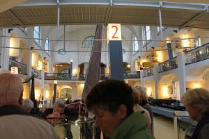 Im Binnenschifffahrtsmuseum