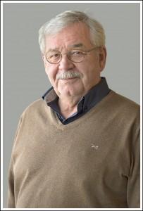 Vorstand Geisel