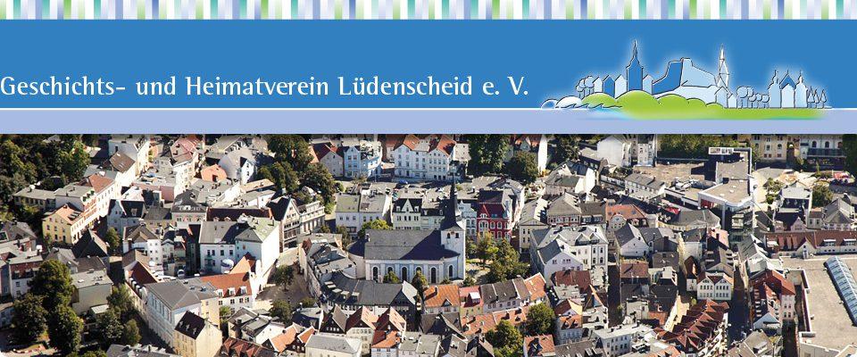 Geschichts- und Heimatverein Lüdenscheid e.V.